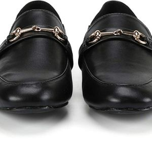 COPY - New Leather Sole Loafers